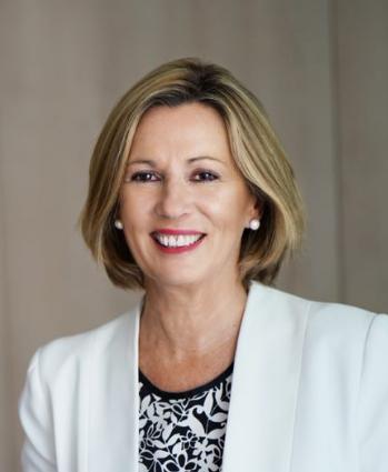 Virginia Mansell