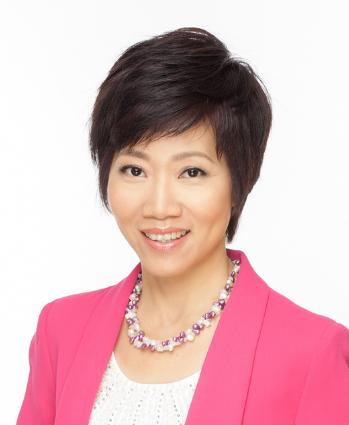 Lily Koh