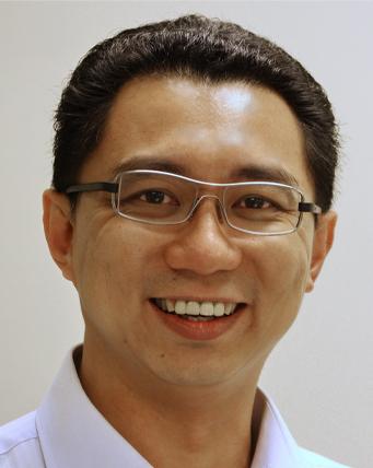 Peter Ong
