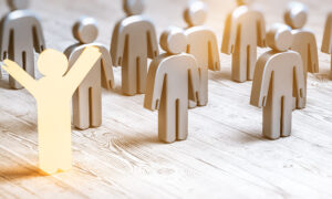 Three Steps To Stay Ahead In The War For Talent